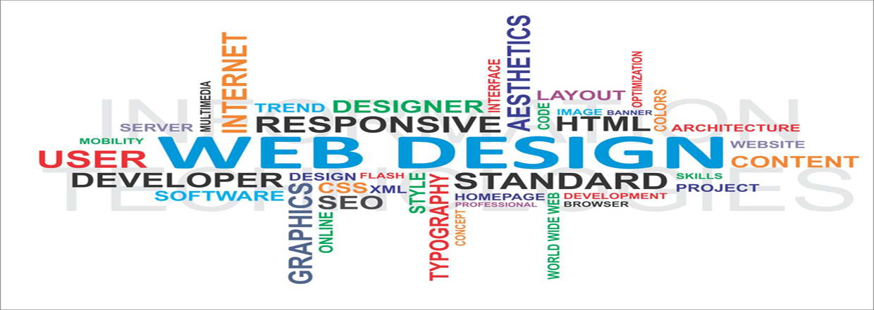 WebRange's Website Design Services